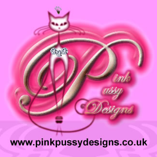 Website Developement by Pink Pussy Designs - Click to go to Website!